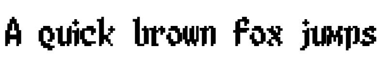 Preview of 8-bit Limit (BRK) Regular