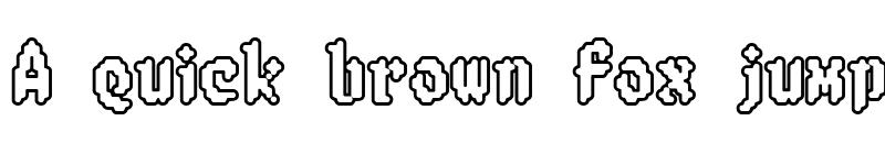 Preview of 8-bit Limit RO (BRK) Regular