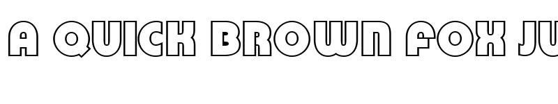 Preview of a_BighausTitulOtl Regular