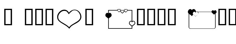 Preview of ap_hearts Regular