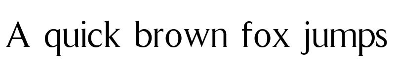 Preview of Arrow Regular