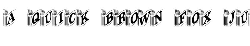 Preview of Bandoneon Regular