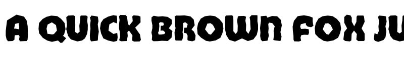 Preview of BighausTitulBrk Extrabold
