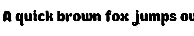 Preview of Boomboom Regular