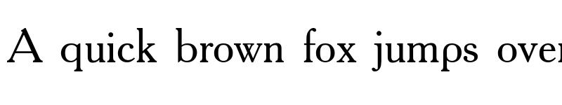 Preview of font2 Regular