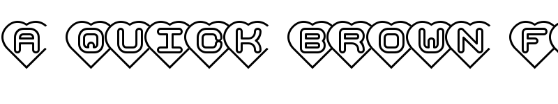 Preview of Hearts BRK Normal