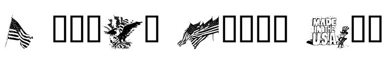 Preview of KR All American Regular