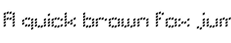 Preview of LBC Dots Regular