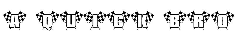 Preview of LD Racing Regular
