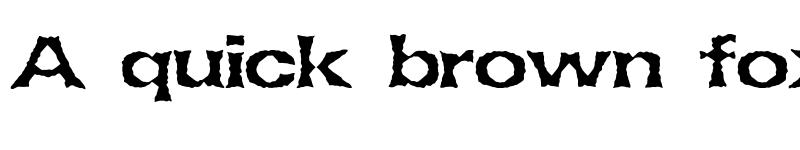 Preview of Lethargic BRK Regular