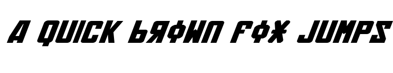Preview of Soviet Bold ExpItal Bold ExpItal
