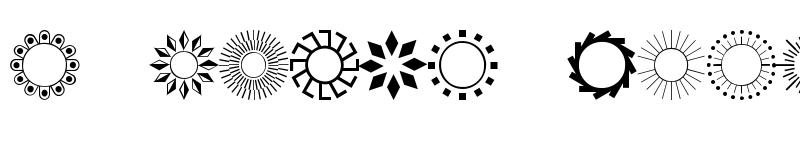Preview of Sundings 2 JL Regular